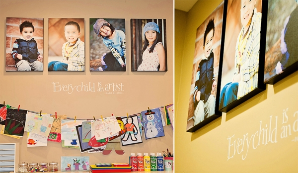 Wall Art : Photo gallery ideas » Newborn baby and Maternity ...