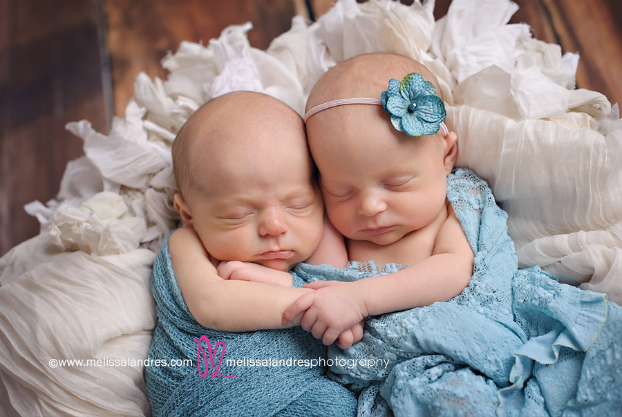 Born together friends forever brother and sister baby twins