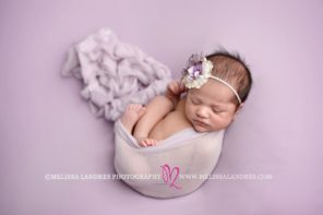 Palm Desert professional baby photographer
