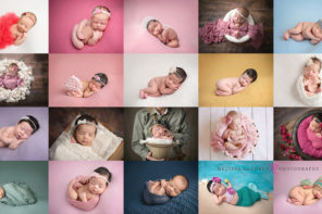 best local baby photographer Melissa Landres
