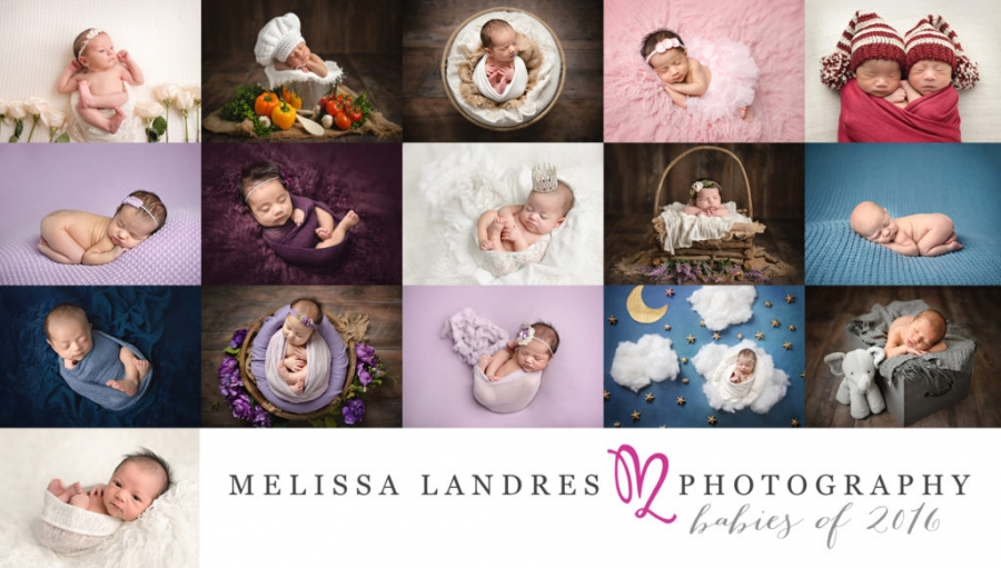 best local baby photographer Melissa Landres Palm Springs