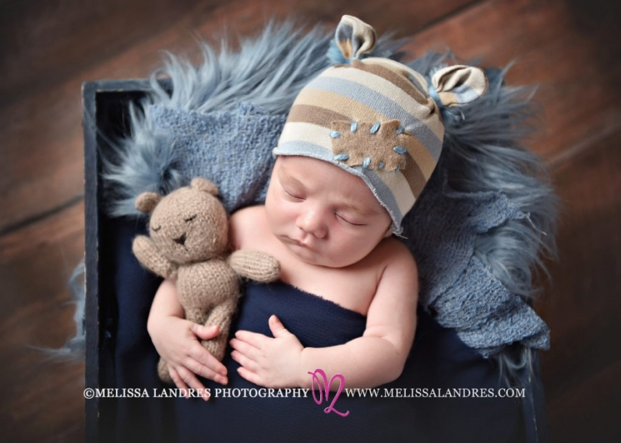 Professional baby photos Melissa Landres photography